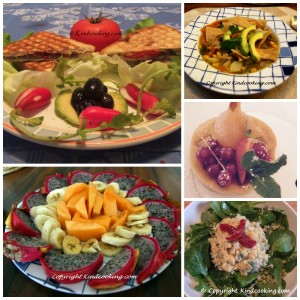 Vegan recipes for the whole family