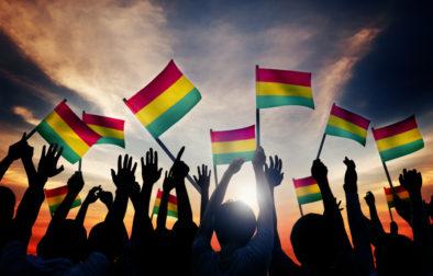 Bolivia Kicks out McDonald