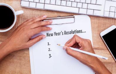 Go Vegan As New Year Resolution