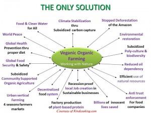Vegan Organic Farming