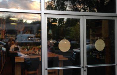Farm Spirit Restaurant review Portland