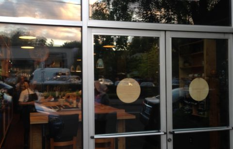 Farm Spirit Restaurant review Portland