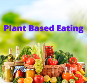 Plant-based-Nutrition