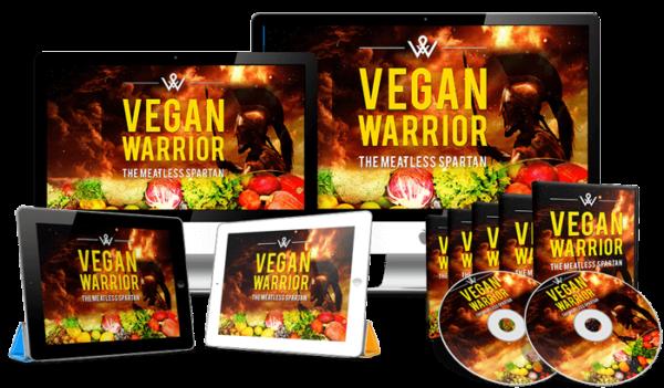 Vegan Warrior Course
