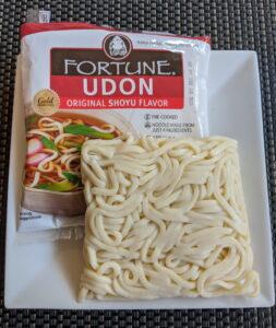 Udon Noodles Package