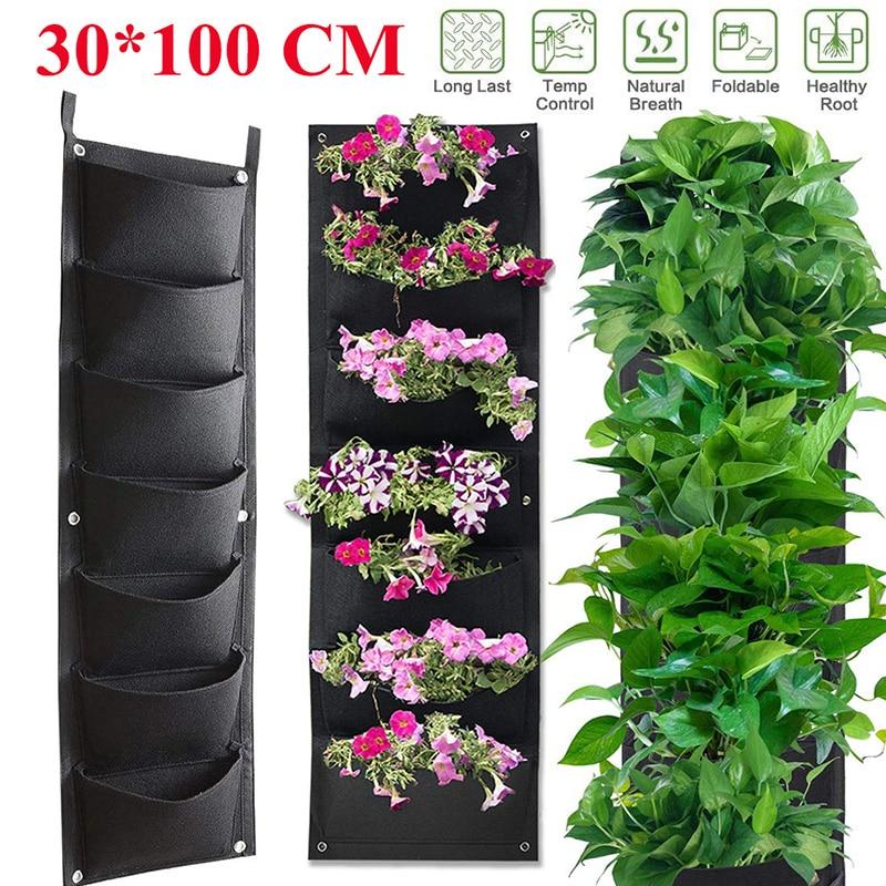 7-pocket-Plant-Growth-Bag-Vertical-Garden-Planter-For-Wall-Wall-mounted-7-Pocket-Flower-Grow.jpg