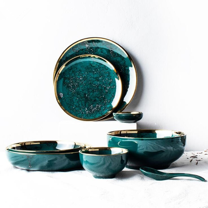 Green-Gold-Inlay-Nordic-Style-Household-Hotel-Ceramic-Tableware-High-End-Porcelain-Dinnerware-Set-Bowl-Dish.jpg