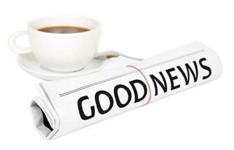 Vegan Good News