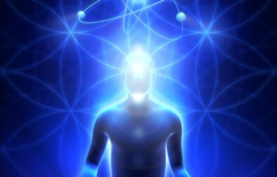 Reprogram Body through visualization