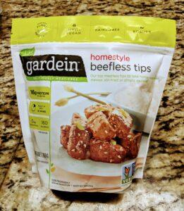 Gardein Beefless TIps